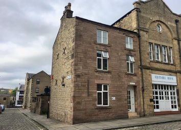 Thumbnail 1 bed flat for sale in Georgian House, Sulyard Street, Lancaster, Lancashire