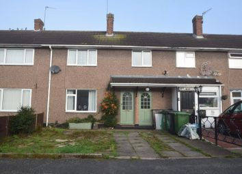 Thumbnail 3 bed terraced house to rent in Hawford Avenue, Kidderminster