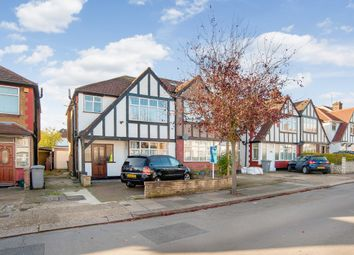 Thumbnail 3 bed semi-detached house for sale in Redhill Drive, Edgware
