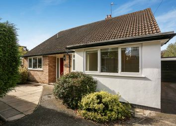 Thumbnail 3 bed detached house to rent in Coombe Avenue, Croydon