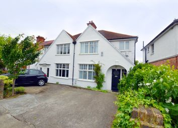 Thumbnail 3 bed semi-detached house for sale in Devon Waye, Heston, Hounslow