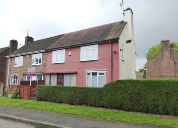 Thumbnail 3 bedroom semi-detached house for sale in Elm Grove, Scunthorpe