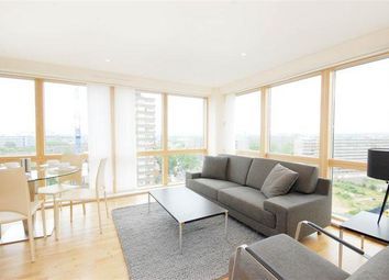 Thumbnail 2 bedroom flat to rent in Metro Central Heights, 119 Newington Causeway, Elephant & Castle, London