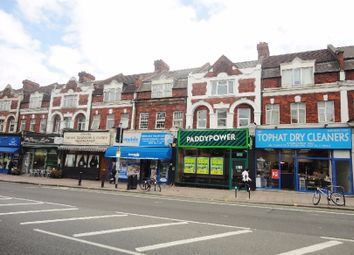 Thumbnail 3 bed flat to rent in London Road, Isleworth
