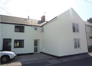 Thumbnail 2 bed terraced house to rent in Beach Road, Penclawdd, Swansea