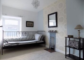 Thumbnail 3 bed terraced house for sale in Commercial Road, Llanhilleth