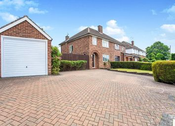 Thumbnail 3 bedroom semi-detached house for sale in Mead Way, Bushey