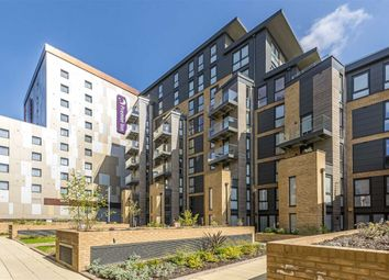 Thumbnail 3 bed flat for sale in Baltic Avenue, Brentford