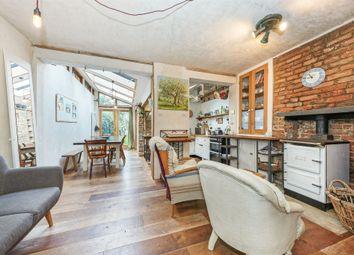 Uplees Road, Oare, Faversham ME13. 3 bed cottage for sale