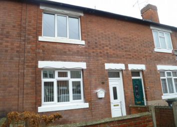 Thumbnail 2 bed terraced house to rent in Victory Road, Beeston