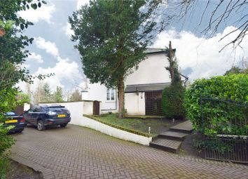 Thumbnail 4 bed property for sale in Stones Cross Road, Crockenhill, Kent