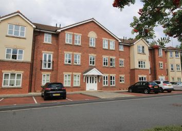 Thumbnail 2 bed flat for sale in Ladybower Close, Upton, Wirral