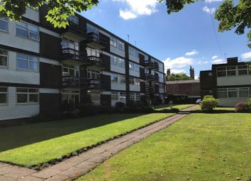 Thumbnail 3 bed flat to rent in West Road, Bowdon, Altrincham