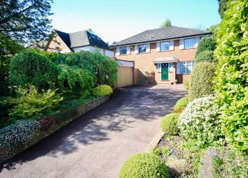 Thumbnail 4 bed detached house for sale in Epsom Lane South, Tadworth