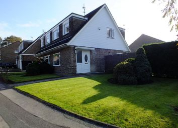 Thumbnail 3 bedroom semi-detached house to rent in Bracadale Drive, Stockport