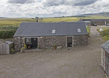 Thumbnail 2 bed detached bungalow for sale in Shenval Bothy, Little Glenshee, Bankfoot, Perth