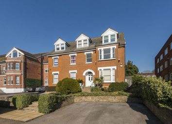Thumbnail 3 bed flat for sale in Park Road, Barnet