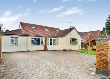 5 bed bungalow for sale in Longacres Road, Hale Barns, Altrincham, Cheshire WA15