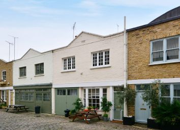 Thumbnail 3 bed property to rent in Radnor Mews, Hyde Park Estate