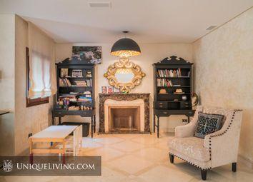 Thumbnail 6 bed villa for sale in Golden Mile, Marbella, Costa Del Sol