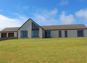 Thumbnail 5 bed detached house for sale in Swannay, Birsay, Orkney