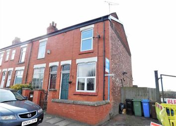 Thumbnail 3 bedroom end terrace house for sale in Range Road, Shaw Heath, Stockport