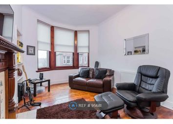 Thumbnail 1 bedroom flat to rent in Somerville Drive, Glasgow