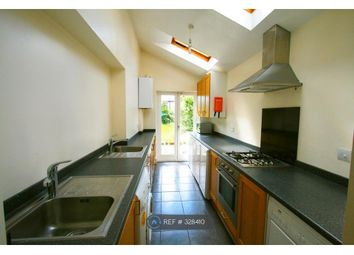 Thumbnail 6 bed terraced house to rent in Avenue Road, Southampton
