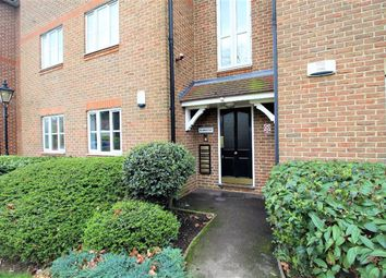 Thumbnail 2 bed flat to rent in St James Court, Aldersbrook, London