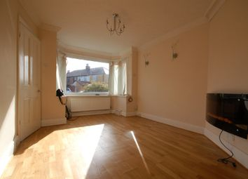 Thumbnail 3 bed terraced house to rent in Southbank Avenue, Blackpool