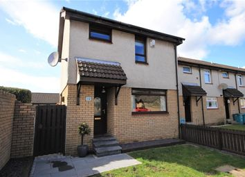 Thumbnail 2 bed terraced house for sale in Bluebell Gardens, Motherwell