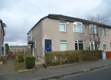 Thumbnail 3 bedroom flat to rent in Curtis Avenue, Glasgow