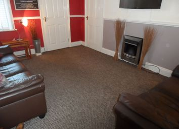 Thumbnail 4 bed maisonette for sale in Trewhitt Road, Heaton, Newcastle Upon Tyne