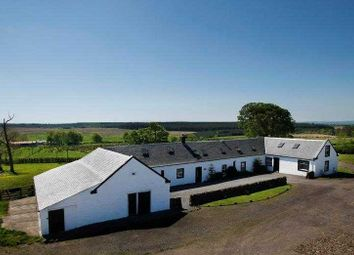 Thumbnail 6 bed equestrian property for sale in Meadowhead Farm, Waterside, Kilmarnock