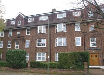 Thumbnail 2 bed flat to rent in Brook Avenue, Edgware, Middlesex