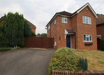 Thumbnail 2 bed property to rent in Grange Road, Sevenoaks