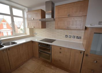 Thumbnail 1 bed flat to rent in Tennyson Avenue, Bridlington