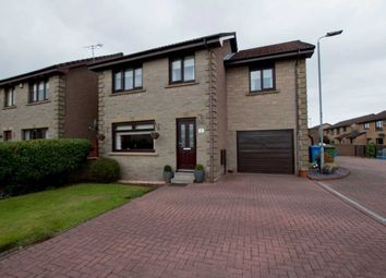 Thumbnail 4 bed detached house for sale in 9 Carpenters Wynd, Alloa, 1Ly, UK