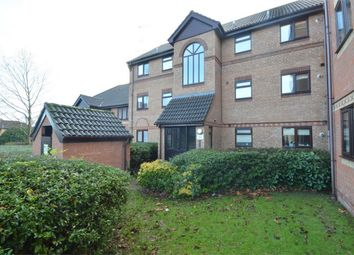 Thumbnail 1 bed flat for sale in Scott Road, Norwich, Norfolk