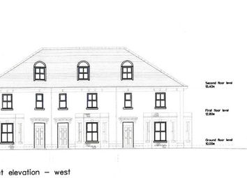 Thumbnail Land for sale in Trewithen Road, Penzance