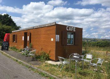 Thumbnail Restaurant/cafe for sale in Gisburn Road, Clitheroe