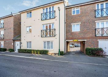 1 bed flat to rent in Meaden Way, Felpham, Bognor Regis PO22