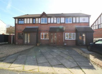 Thumbnail 2 bedroom terraced house for sale in College Court, Preston