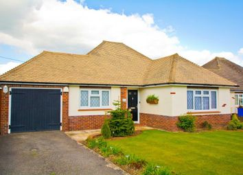 Thumbnail 2 bed detached bungalow for sale in Old Drive, Polegate