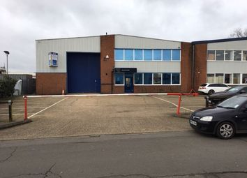 Little Johns Lane, Reading RG30. Industrial to let