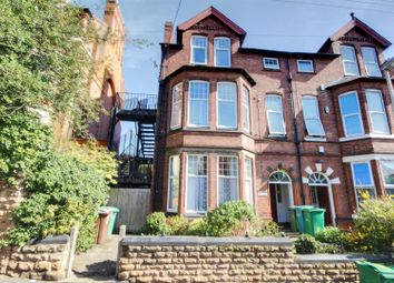 Thumbnail 10 bed semi-detached house for sale in Foxhall Road, Forest Fields, Nottingham