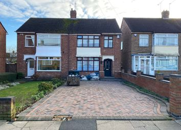3 bed semi-detached house to rent in Gleneagles Road, Wyken, Coventry CV2