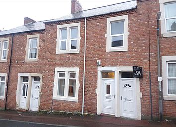 Thumbnail 2 bed flat to rent in Park Terrace, Swalwell, Newcastle Upon Tyne