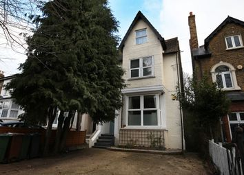 Thumbnail 2 bed flat for sale in Fairlop Road, Upper Leytonstone