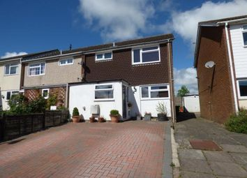 Thumbnail 3 bed end terrace house for sale in St. Chads Road, Bishops Tachbrook, Leamington Spa